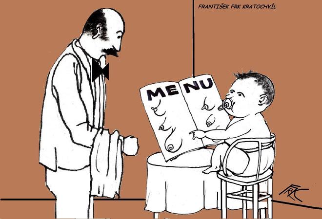 Ceska Unie Karikaturistu Vtipy Mesice